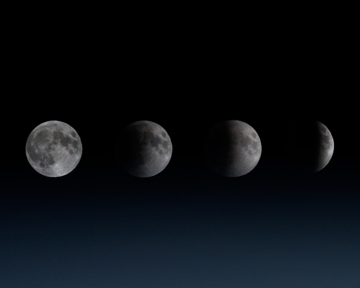 8x10-Moon EclipseBlue